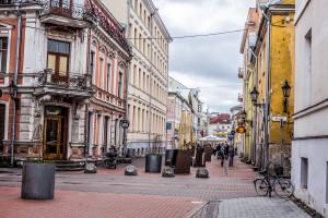 MAFoto - Tartu vanalinn